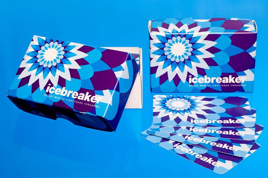 Icebreaker Blue